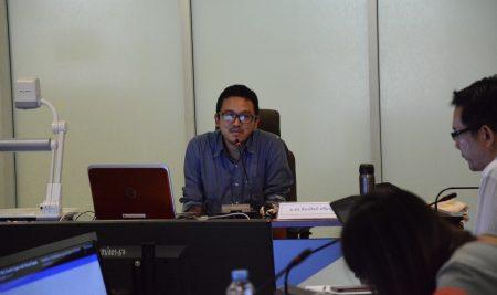 """สัมมนาวิชาการ  Brown Bag Seminar ประจำปี 2563 ครั้งที่ 4/2563  เรื่อง """"Natural Resource Substitution and Long-Run Economic Growth in an endogenous model"""" โดย อ.ดร.ห้องศิลป์ ศรีเกตุ อาจารย์ประจำภาควิชาเศรษฐศาสตร์ ในวันพฤหัสบดีที่ 10 กันยายน 2563 เวลา 10.00–12.00 น. ณ ห้อง 5628 อาคารปฏิบัติการคณะเศรษฐศาสตร์ ม.เกษตรศาสตร์"""